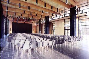 Cloef-Atrium, Orscholz Foto: Stefan Marquardt 2004